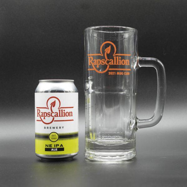 rapscallion-mug